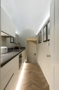 JPLD - Private Residence Winchester, Hampshire UK