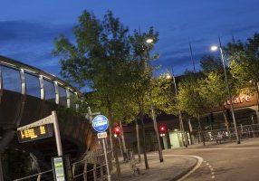 itdoes Lighting - Aylesbury Hub