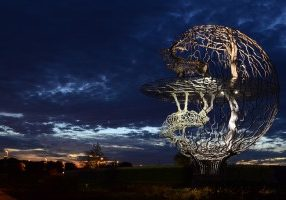 it does Lighting - The Stag Sphere, Chelmsford