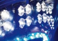 LED-optics