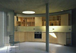 JPLD - Private Residence: 'VEX' London, UK