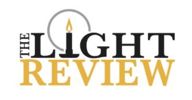 The Light Review Logo
