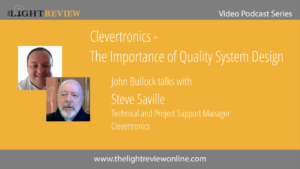 Clevertronics - The Importance of Quality System Design